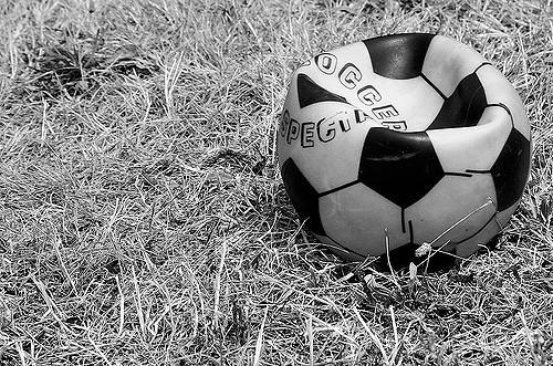 pelota podrida