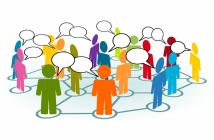 Roles sociales